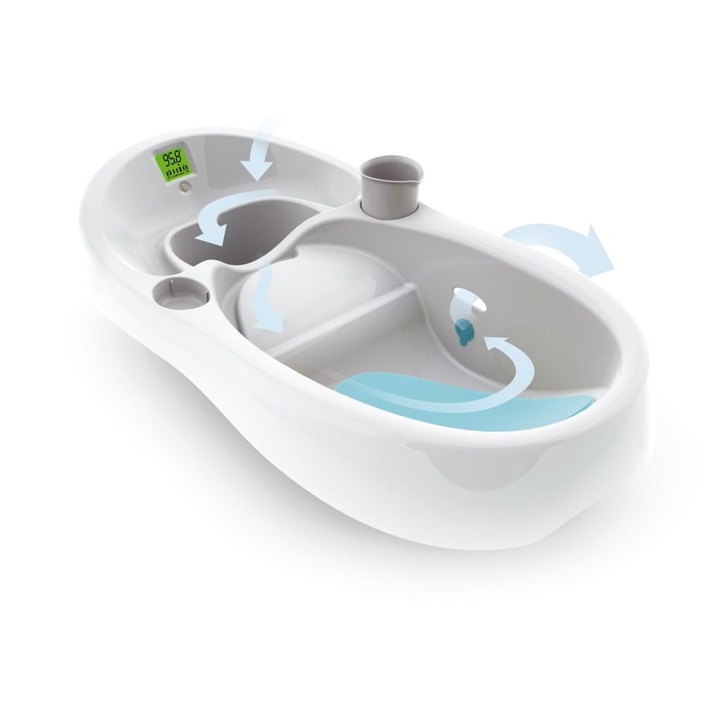 4Moms Infant Tub - Bath Time & Safety from pramcentre UK