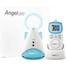 Movement & Sound Baby Monitor AC401