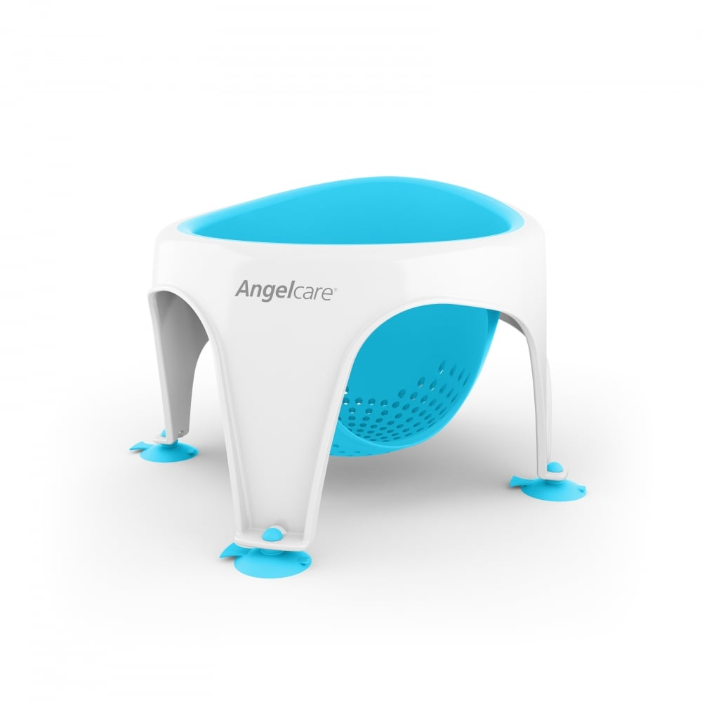 Angelcare® Soft Touch Bath Seat - Bath Time & Safety from ...