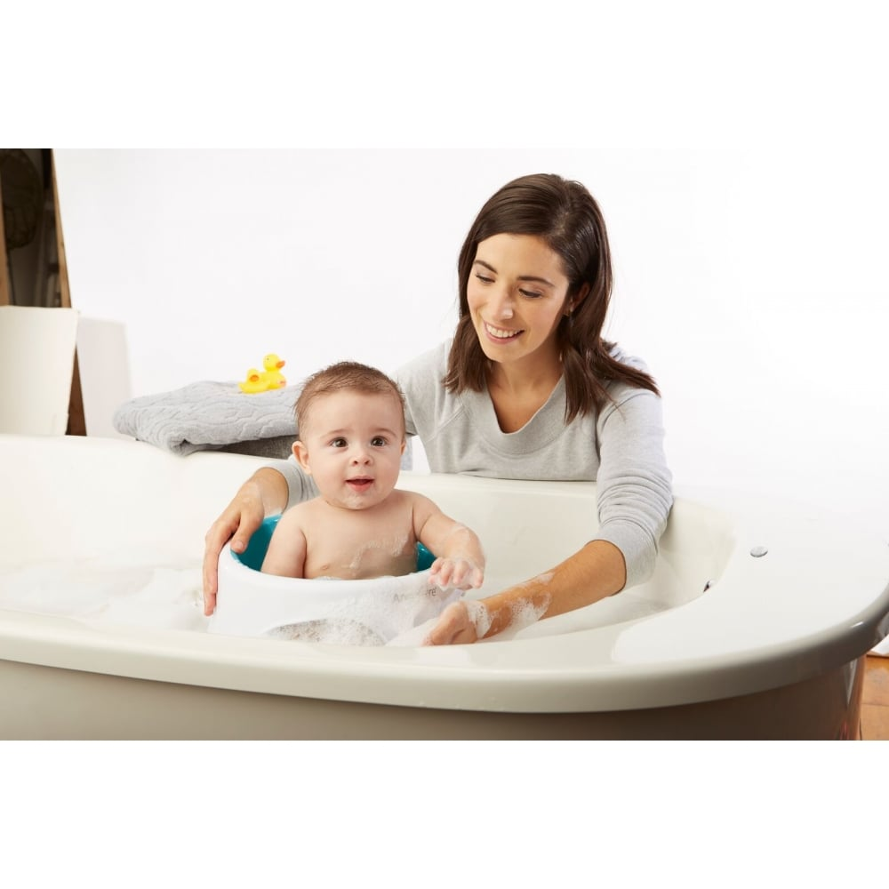 Angelcare® Soft Touch Bath Seat - Bath Time & Safety from pramcentre UK