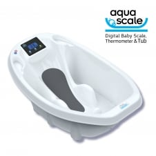 Aqua Scale Digital Bath