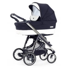 Pack Ip-Op Classic XL Chrome - Combination Travel System
