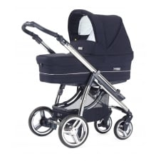 Pack Ip-Op El Chrome - Combination Travel System