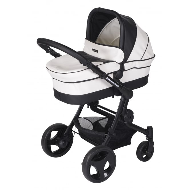 Baby Couture Senses 3in1 - Black Chassis