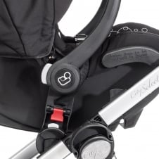 Car Seat Adapter Single - Multi Mode (City Select/City Premier)