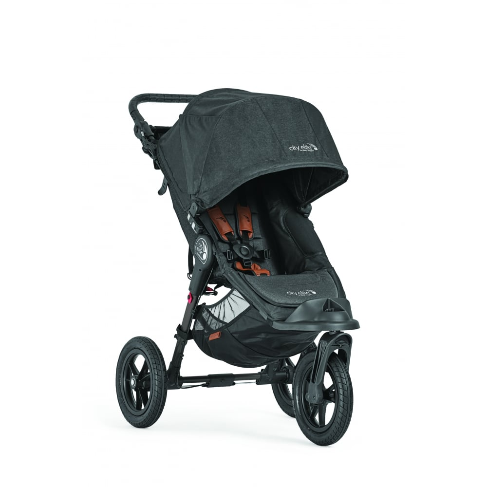 Baby Jogger City Elite - 10th Anniversary Edition - Prams ...