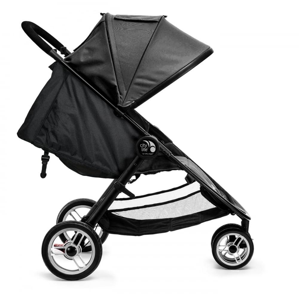 Baby Jogger City Lite Free Raincover