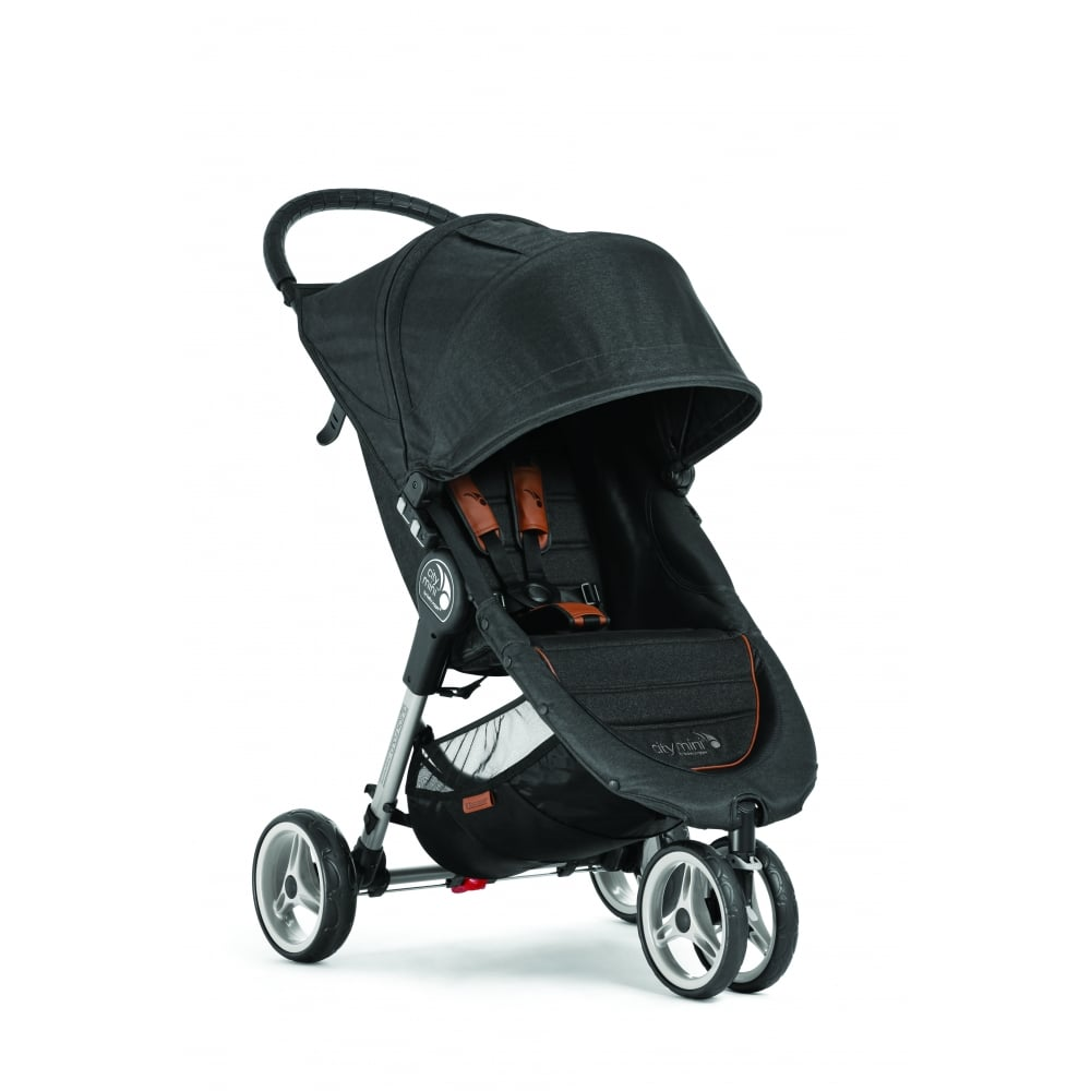 Baby Jogger City Mini - 10th Anniversary Edition - Prams ...