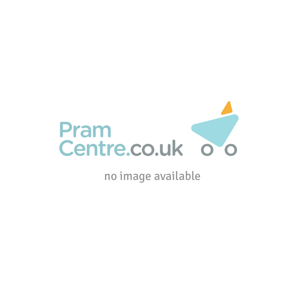 Baby Jogger City Mini Double/GT Raincover