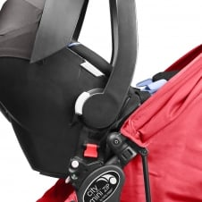 Zip Carseat Adaptors