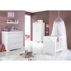 Aspen 4 Piece Room Set