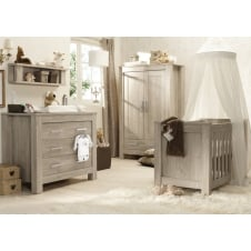 Bordeaux 4 Piece Room Set
