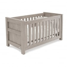 Bordeaux Cot Bed - Ash