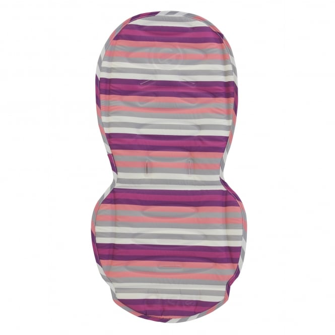 BabyStyle Oyster Colour Pop Seat Liner