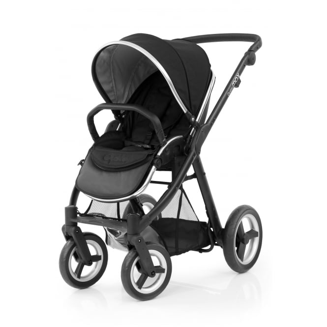 BabyStyle Oyster Max Pushchair