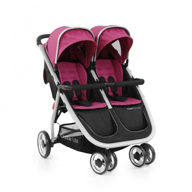BabyStyle Oyster Twin Lite - Wow Pink