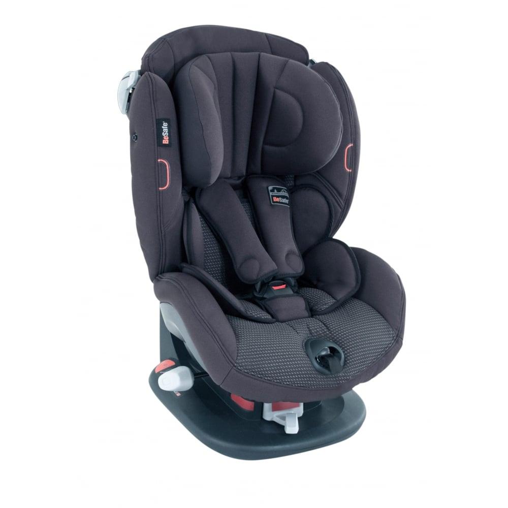 besafe izi comfort car seats from pramcentre uk. Black Bedroom Furniture Sets. Home Design Ideas