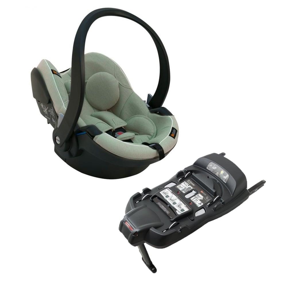 besafe izi go modular i size isofix base car seats. Black Bedroom Furniture Sets. Home Design Ideas