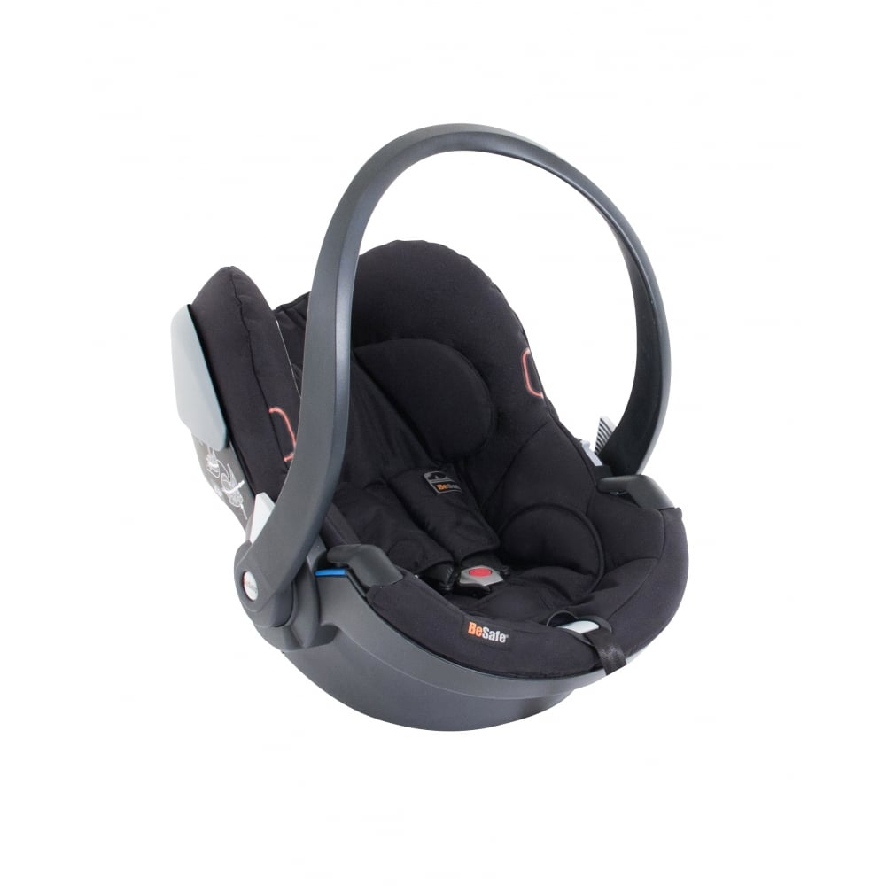 besafe izi go car seats from pramcentre uk. Black Bedroom Furniture Sets. Home Design Ideas