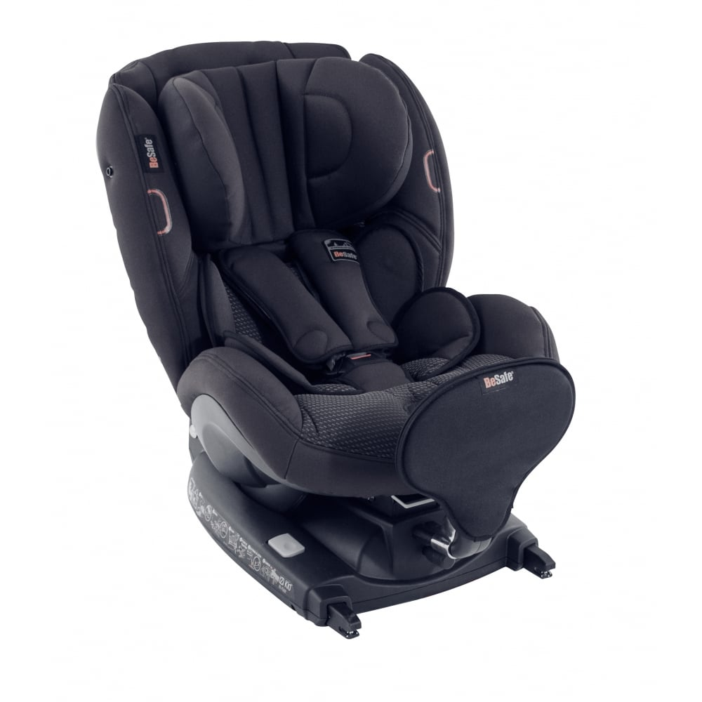 besafe izi kid x2 i size car seats from pramcentre uk. Black Bedroom Furniture Sets. Home Design Ideas