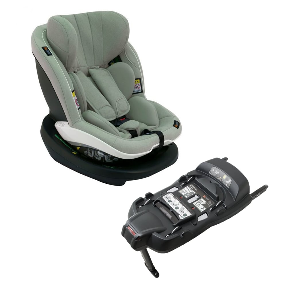 besafe izi modular i size isofix base car seats. Black Bedroom Furniture Sets. Home Design Ideas