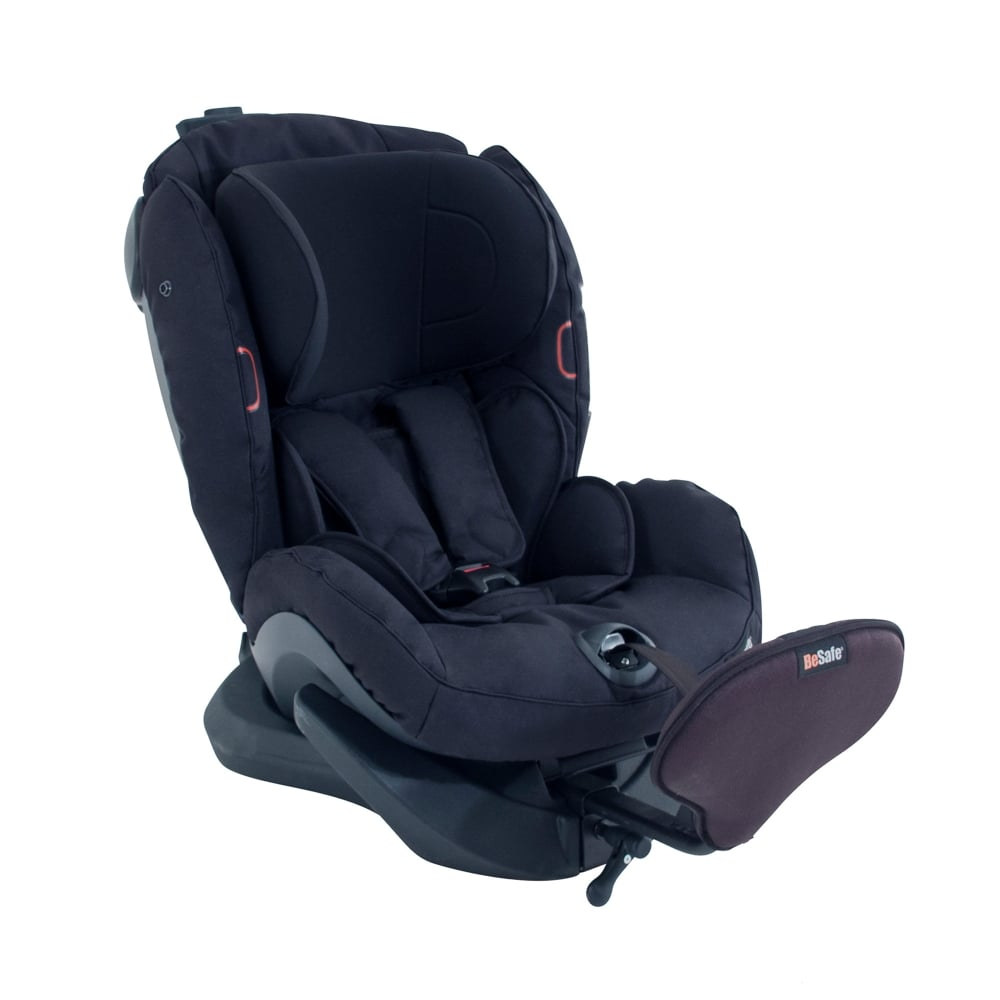 besafe izi plus car seats carriers luggage from. Black Bedroom Furniture Sets. Home Design Ideas