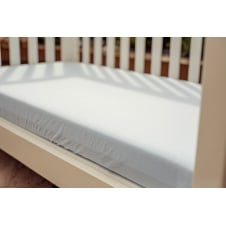 2 Pack Cot & Cot Bed Sheets