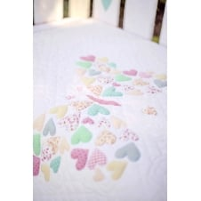 Coverlet - Jemima Butterfly
