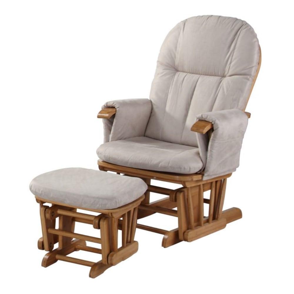 Marvelous Bonito Bebe Barcelona Glider Chair Stool Ncnpc Chair Design For Home Ncnpcorg