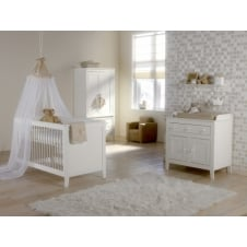 Montana 3 Piece Room Set