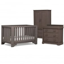 Eton Expandable - 3 Piece Room Set