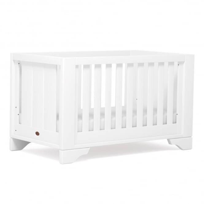 Boori Eton Expandable - Cot Bed