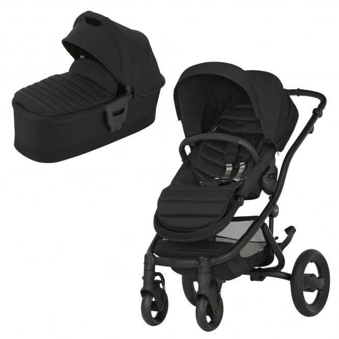 Britax Affinity 2 - 3in1