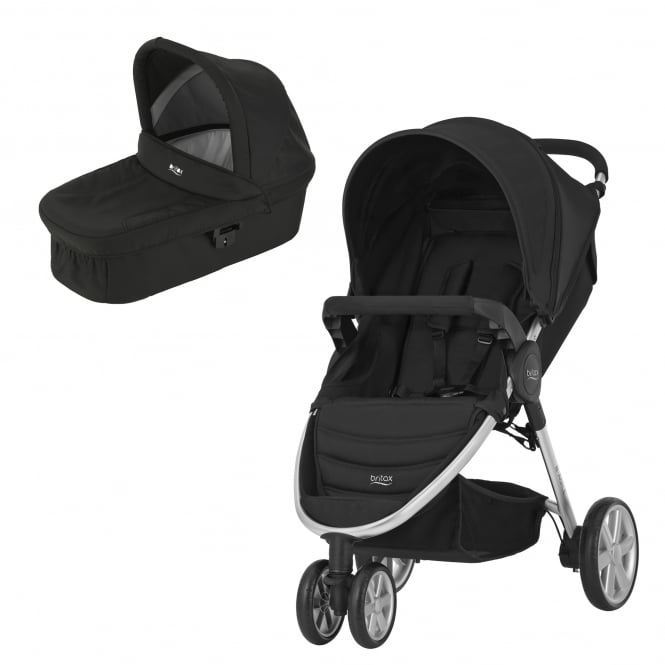 Britax B-Agile 3 3in1
