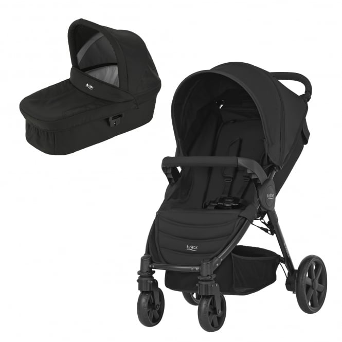 Britax B-Agile 4 3in1