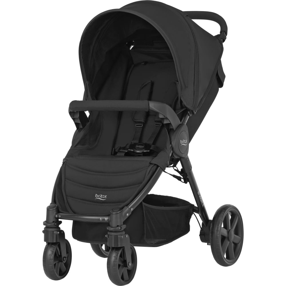 Britax B Agile 4 Prams Amp Pushchairs From Pramcentre Uk
