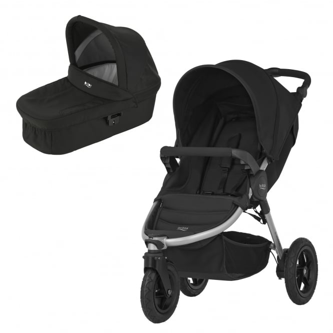 Britax B-Motion 3 3in1