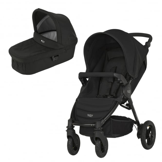 Britax B-Motion 4 3in1