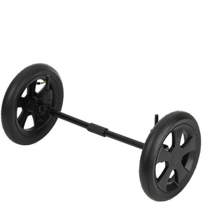 Britax B-Motion 4 All Terrain Wheels