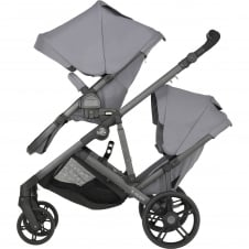 B-Ready Double Pushchair