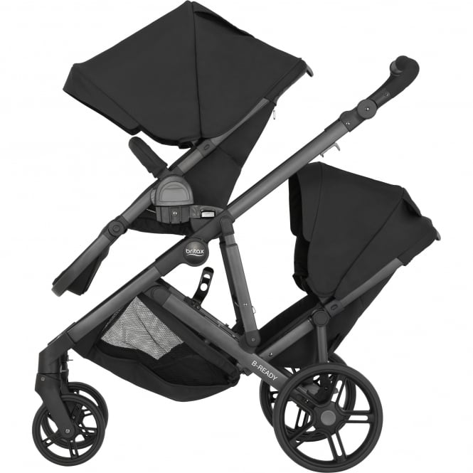 Britax B-Ready Double Pushchair