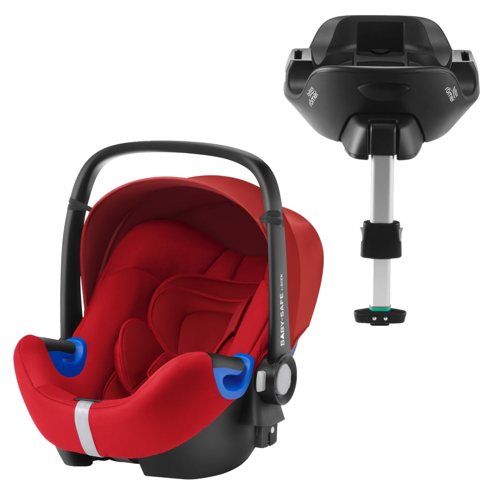 britax baby safe i size i size flex base bundle car