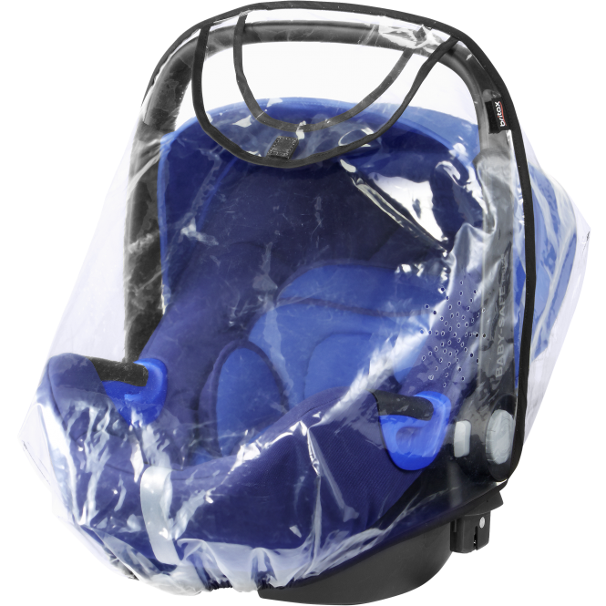 Britax Baby-Safe I-size Raincovers