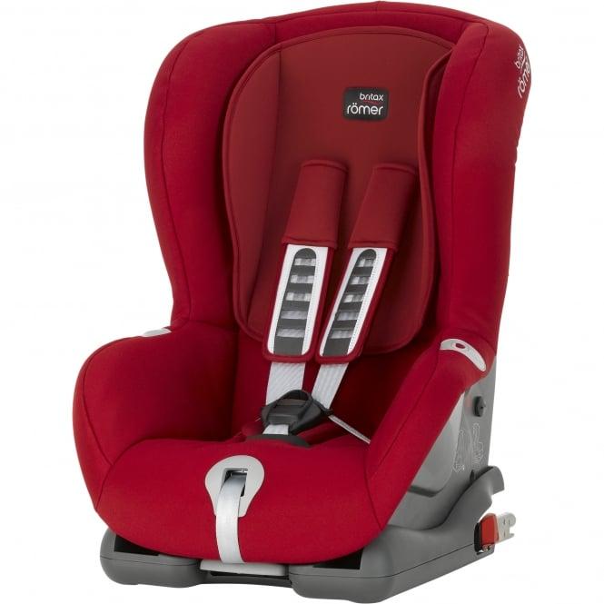 Britax Duo Plus Car Seat - Car Seats from pramcentre UK