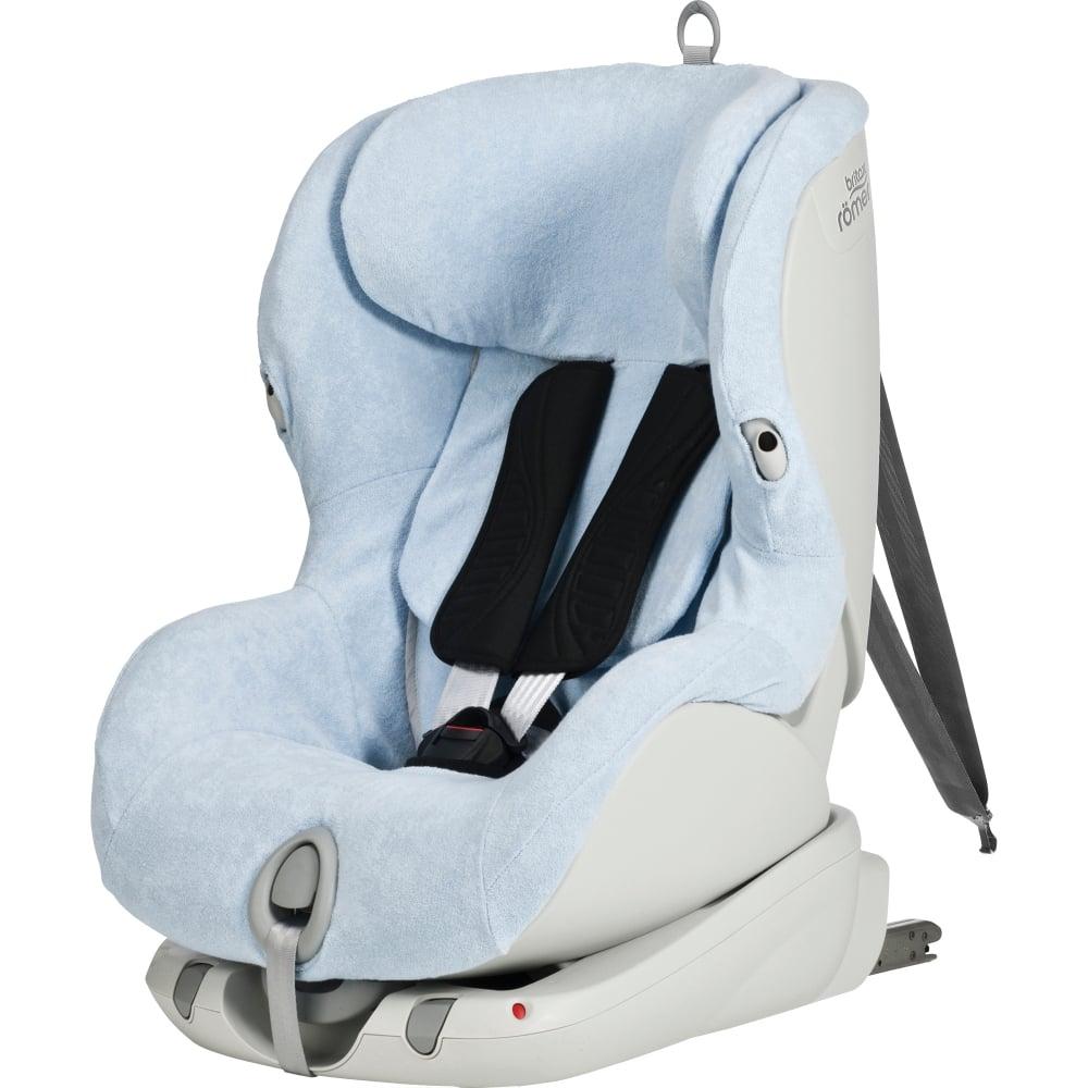 britax trifix summer cover car seats from pramcentre uk. Black Bedroom Furniture Sets. Home Design Ideas