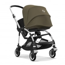 Bee⁵ 3in1 Pushchair - Olive Green