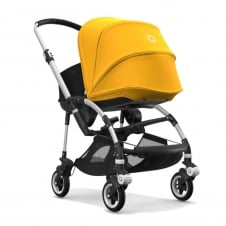 Bee⁵ 3in1 Pushchair - Sunrise Yellow