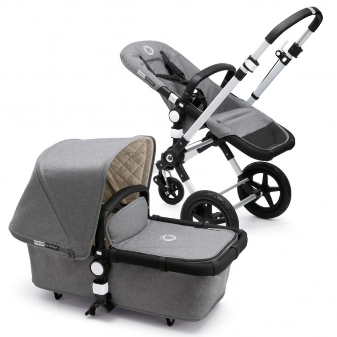 Bugaboo Cameleon³ 3in1 Classic+