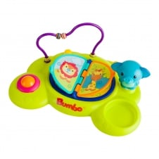 Playtop Safari Activity Tray