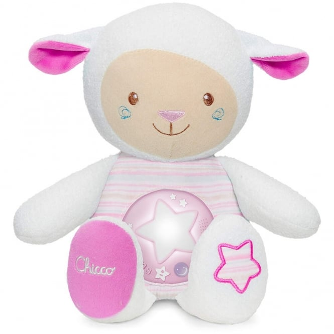 Chicco Mom Lullaby Sheep